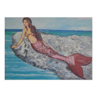 Mermaid カード