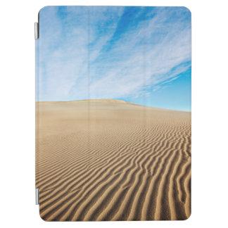 Mesquiteの平たい箱の砂丘 iPad Air カバー