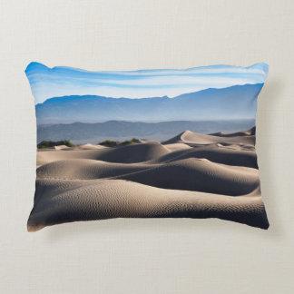Mesquiteの平らな砂丘 アクセントクッション