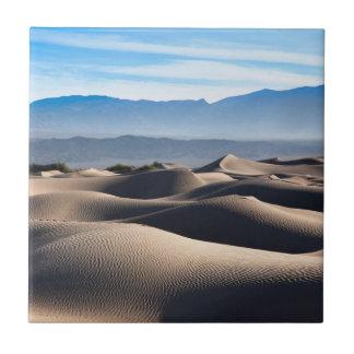 Mesquiteの平らな砂丘 タイル