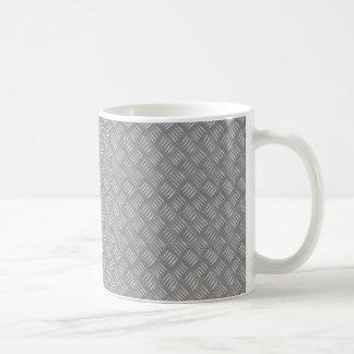 Metallのマグ コーヒーマグカップ