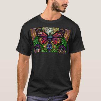 Metanoia (変態)の黒いTシャツ Tシャツ