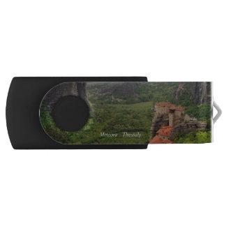 Meteora - Thessaly USBフラッシュドライブ