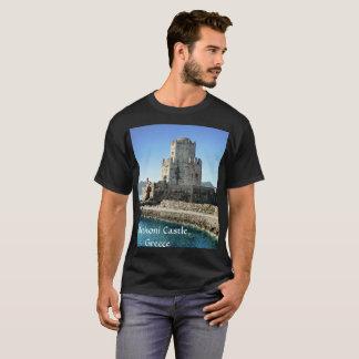 Methoniの城、Pylos、ギリシャ Tシャツ