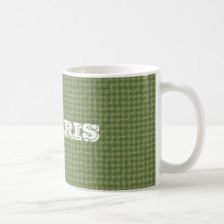 Metris コーヒーマグカップ