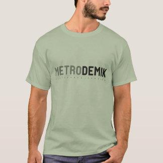 MetroDemikの運動競技 Tシャツ