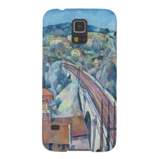 Meulenの鉄道橋 Galaxy S5 ケース