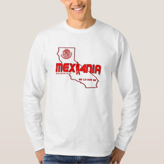 MEXI4NIA Tシャツ