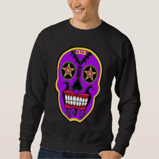 Mexicano 33の男の長い袖 スウェットシャツ