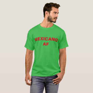 MEXICANO AF Tシャツ