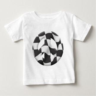 Meyotoの平和第1 ベビーTシャツ