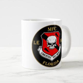 MFCフロリダの挑戦マグのジャンボ ジャンボコーヒーマグカップ