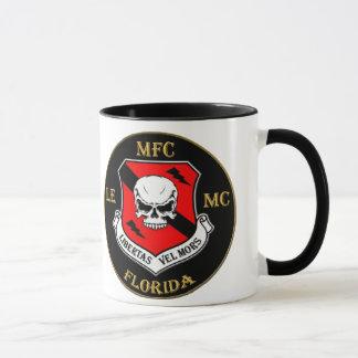 MFCフロリダの挑戦マグの常連 マグカップ