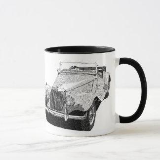 MGTF マグカップ