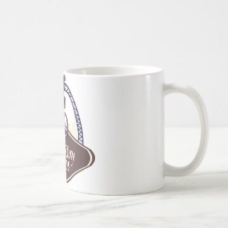 MHBCのこぶ日の乗車 コーヒーマグカップ