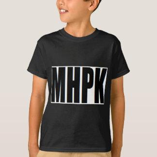MHPKの服装 Tシャツ