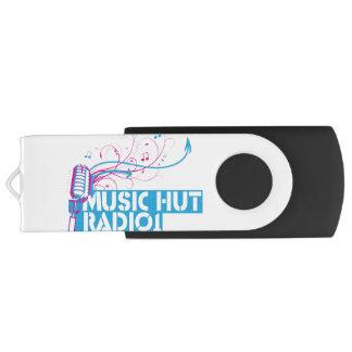 MHR1 USBドライブ