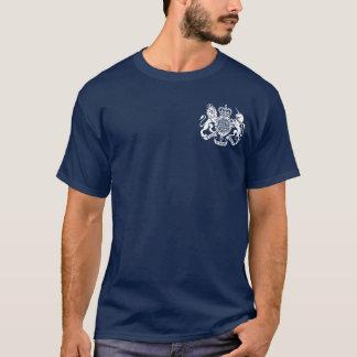 MI6ワイシャツ Tシャツ