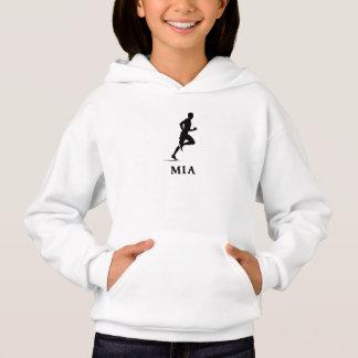 MIAを走るMiami Beachフロリダ
