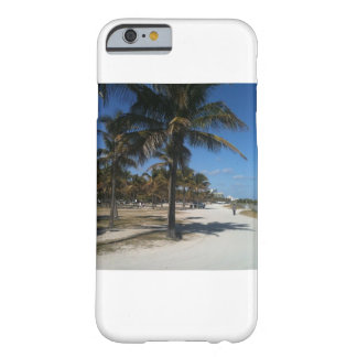 Miami BeachのIPhone6ケース Barely There iPhone 6 ケース