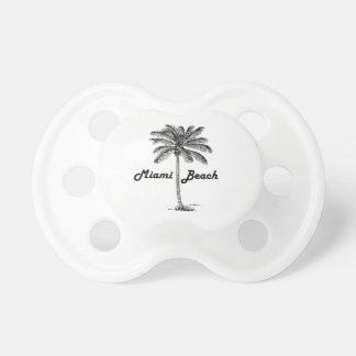 Miami Beach おしゃぶり