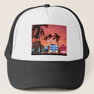 Miami Beach、フロリダ キャップ