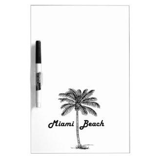 Miami Beach ホワイトボード