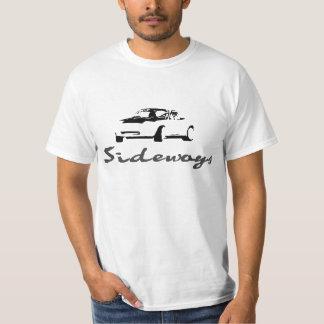 Miataの漂うこと Tシャツ