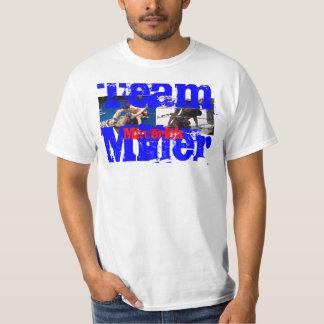 micah. tシャツ