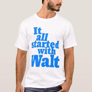 MiceAge WaltのTシャツ Tシャツ