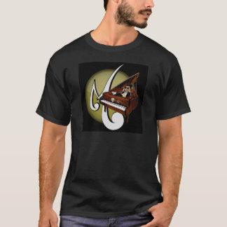Micetyro_campaign_logo_blk.jpg Tシャツ
