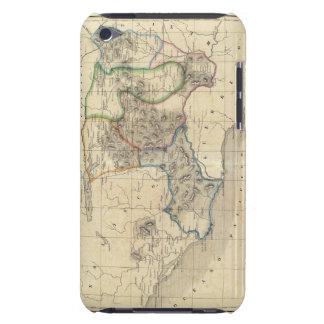 Michoacan、メキシコ2 Case-Mate iPod Touch ケース
