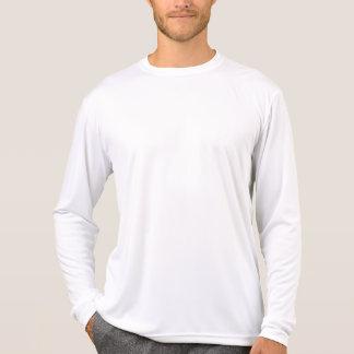 Microfiber Longsleeveに上る石 Tシャツ