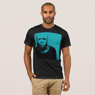MICROPHONIES Tシャツ