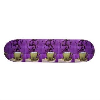 Midasのコップのスケートボード スケートボード