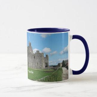 Middlehamの城のマグ マグカップ