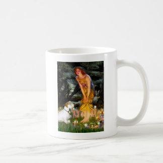 MidEve - Sealyhamテリア コーヒーマグカップ