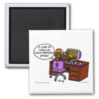 Midgeの標準的な有価証券の磁石 マグネット