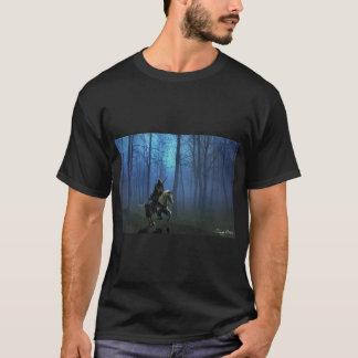 「MidKnight乗車」の人のTシャツ Tシャツ