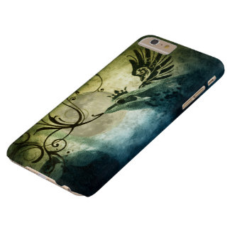 Midnight Fantasyカエルの王子のiPhone 6つのプラスのケース Barely There iPhone 6 Plus ケース