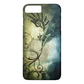 Midnight Fantasyカエルの王子のiPhone 7つのプラスのケース iPhone 8 Plus/7 Plusケース