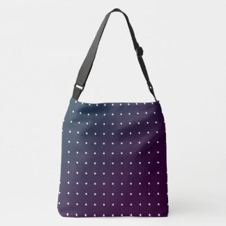 MIDNIGHT-STARS_TOTES-SHOULDERのバッグ クロスボディバッグ