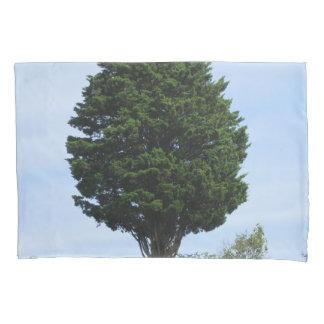 Mighty Cedar 枕カバー