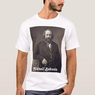 Mikhail Bakunin 2 Tシャツ