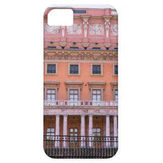 Mikhailovsky宮殿のFontankaの川 iPhone SE/5/5s ケース