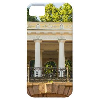 Mikhailovsky (ミハエル)の庭 iPhone SE/5/5s ケース