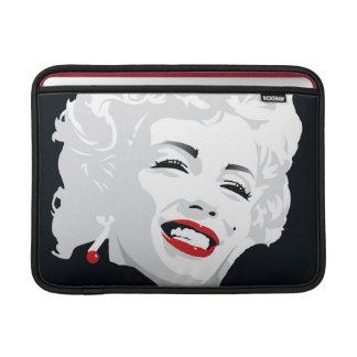 Mikiマリリン MacBook スリーブ
