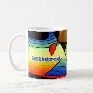 Mildredのコーヒー・マグ コーヒーマグカップ