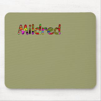 Mildredのマウスパッド マウスパッド