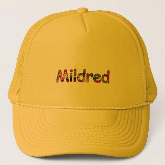 Mildredの付属品 キャップ